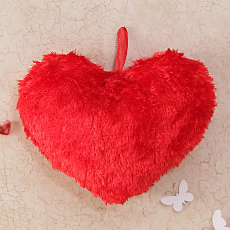 Symbol Of Love Heart Shape Soft Toys Giftteens Buy Gifts Online