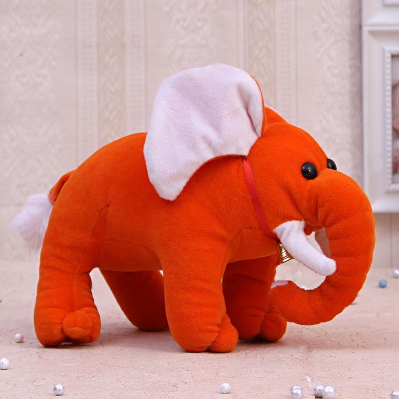 Adorable Elephant : Soft Animals