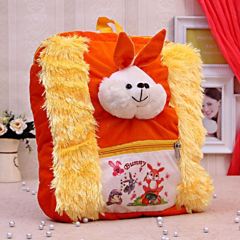 Bunny School Bag:Kids School Bag