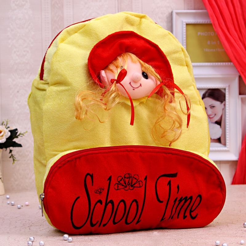 Dolly School Bag : Kids School Bag