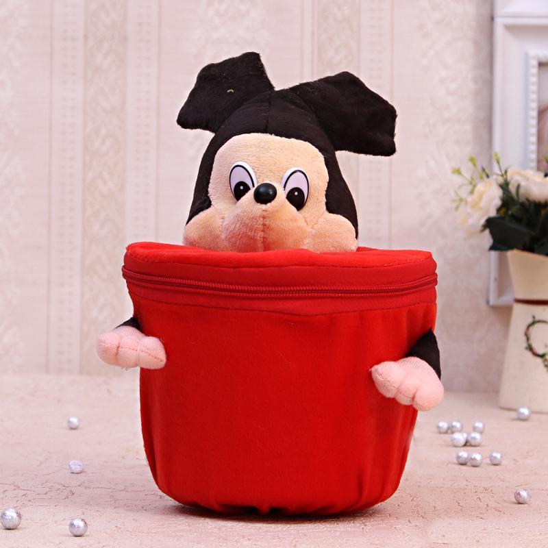 Mickeys Piggy Bank : Baby Toys