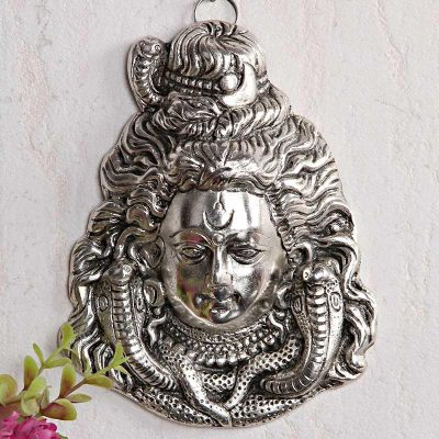 Shiva Wall Hanging