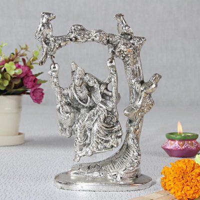 Radha Krishna Jhoola