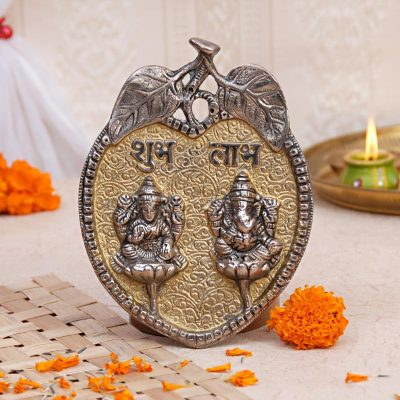 Shubh Labh Wall Hanging
