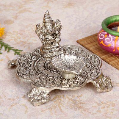 Chowki Ganesh Dia