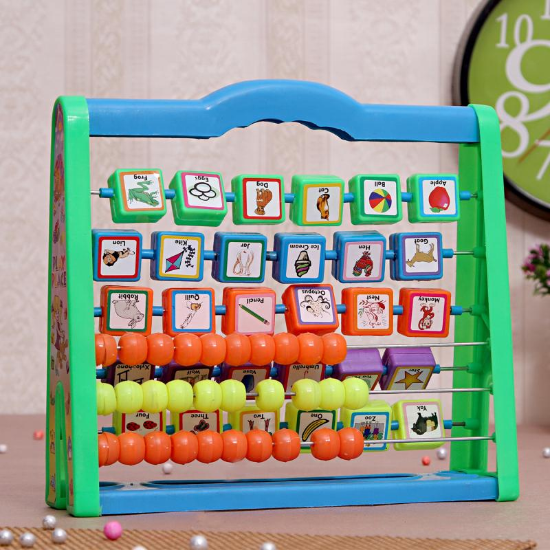123 & abcd games for child - Giftteens-Buy Gifts Online